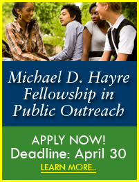 Hayre Fellowship