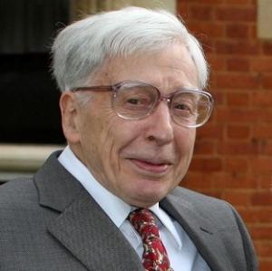 Professor Sir Robert Edwards, Nobel Laureate and IVF pioneer