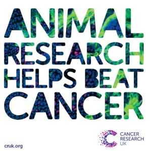 Cancer Research UK animal Research