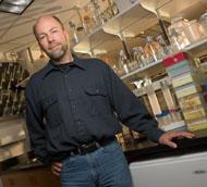 Dr. Eric Sandgren