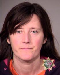 Convicted animal rights arsonist, Rebecca Rubin