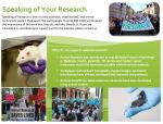 Speaking of Research Leaflet Page 2