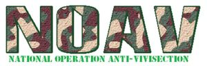 national operation anti-vivisection