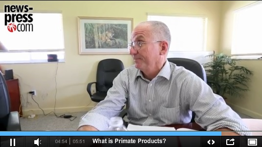 Primate products