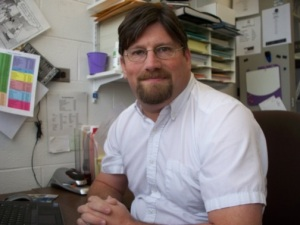 Richard Marble animal facility coordinator