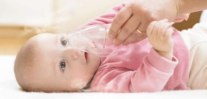 In winter RSV accounts for more than 10% of UK infant hospitan admissions.