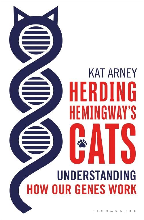 HerdingHemmingway'sCats