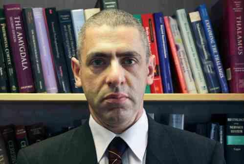 Peter Dayan