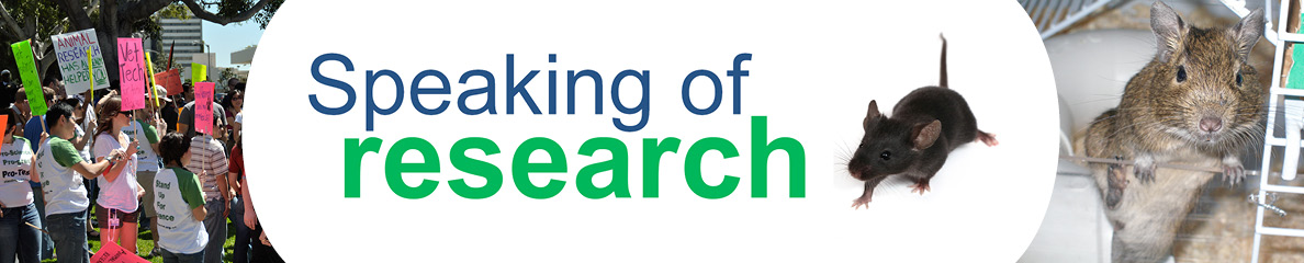 Medical Benefits – Speaking of Research