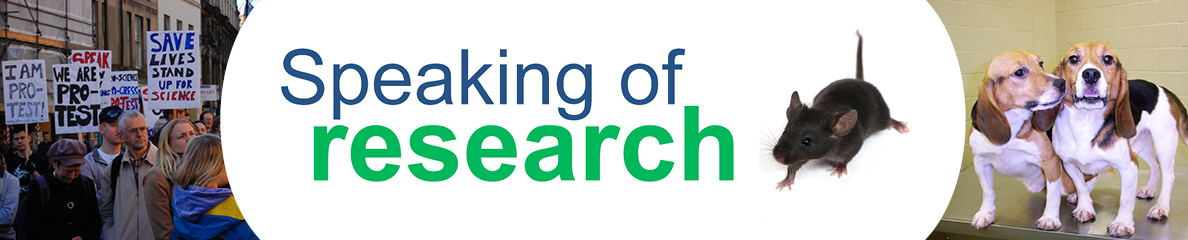 Animal Research Regulations in the UK – Speaking of Research