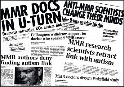 wakefield newspaper headlines.'